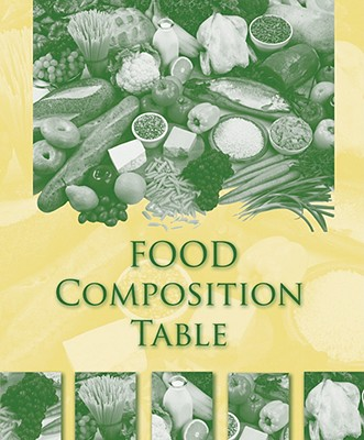 Food Nutrition Guide/Food Composition Table